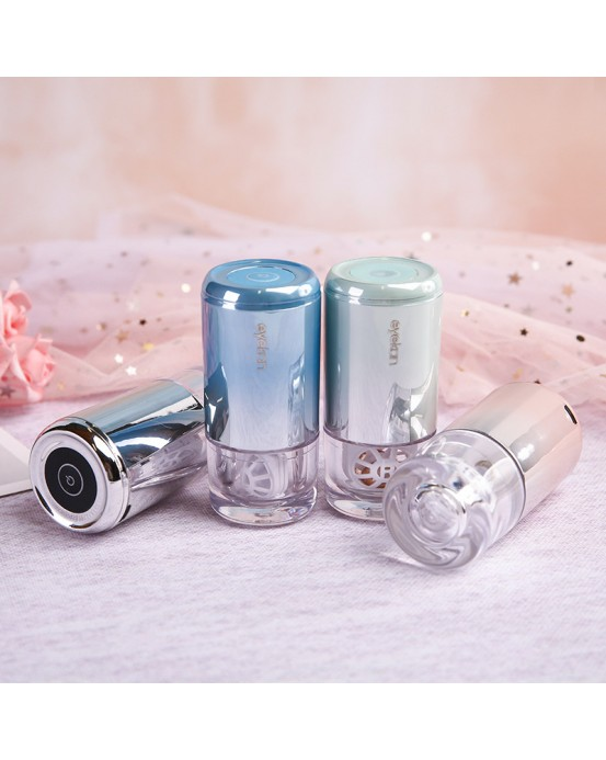 Automatic RGP Contact Lens Cleaner