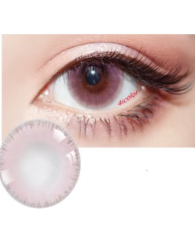 4ICOLOR  ICE COLORED CONTACT LENSES Pink