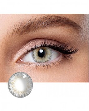 Freshlook Colorblends Contact lens Gray