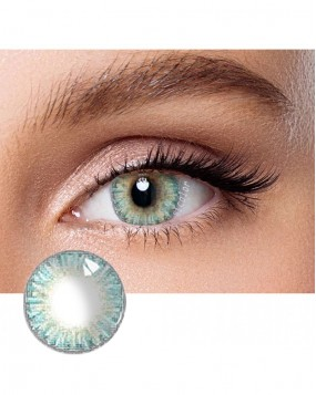Freshlook Colorblends Contact lens Turquise