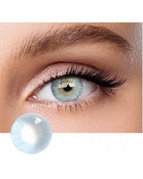 Freshlook Colorblends Contact lens Elegance Blue