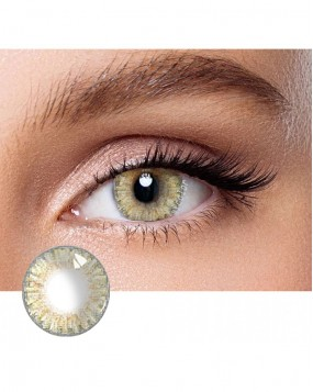 Freshlook Colorblends Contact lens Pure Hazel