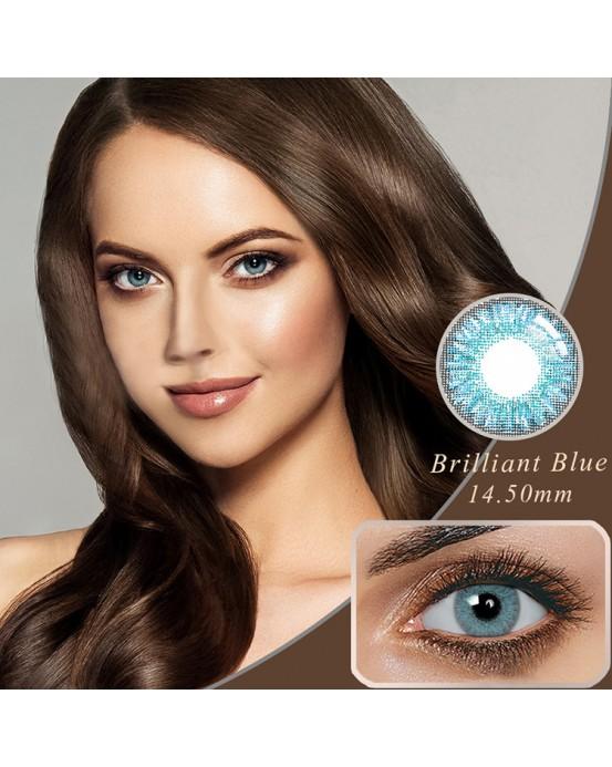 Freshlook Colorblends Contact lens True Sapphire