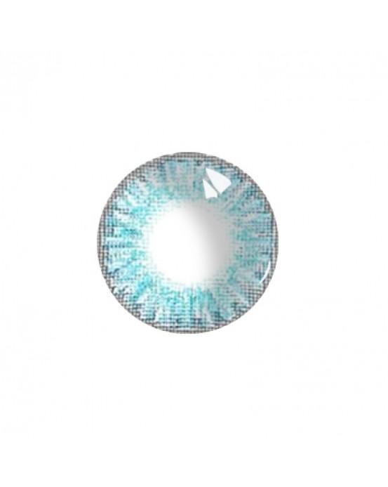 Freshlook Colorblends Contact lens Brilliant Blue