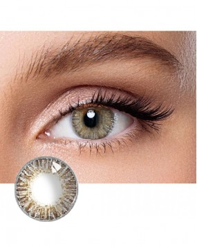 Freshlook Colorblends Contact lens Brown