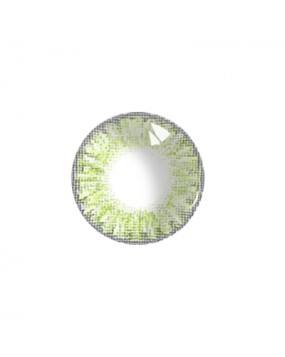 Freshlook Colorblends Contact lens Gemstone Green