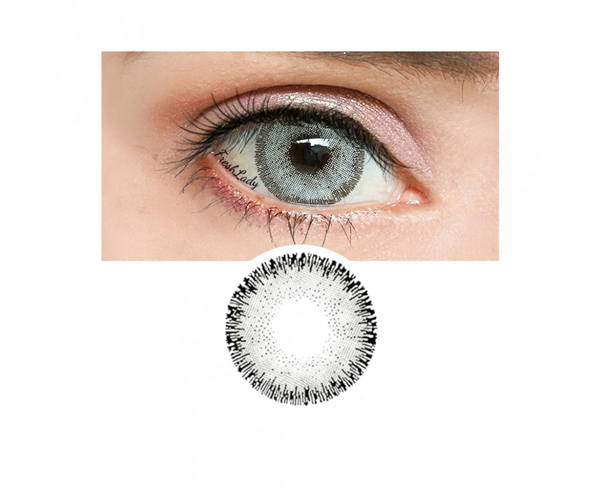 Is safe to wear Colored contact lens in our daily life?