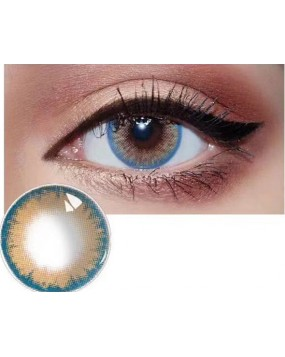 4ICOLOR® Real India Colored Contact Lenses