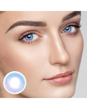 4ICOLOR® Colored Contact Lenses Magic Purple