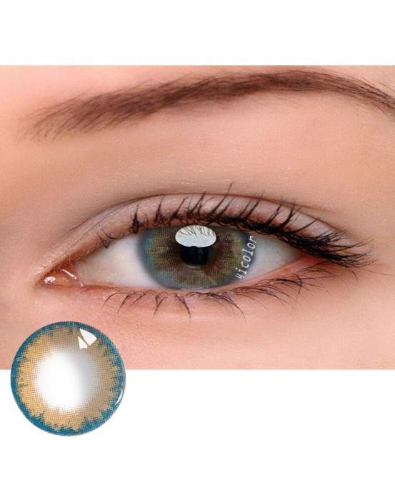 4ICOLOR® Pro Real India Colored Contact Lenses