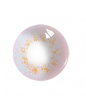4ICOLOR MILKY STAR CONTACTS LENSES-BLUE
